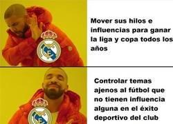 Enlace a Poco lógico decir que el Madrid controla España, país en el cual solo han ganado 6 ligas y 2 copas en los últimos 20 años