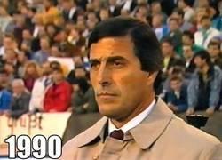 Enlace a Oficialmente, el entrenador de selecciones con más partidos dirigidos en la historia. Maestro
