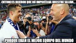 Enlace a Lo que necesita el Madrid para ganar