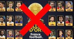 Enlace a El XI ideal de jugadorazos que no están en el Balón de Oro y podrían estar DE SOBRAS