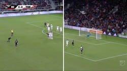 Enlace a El golazo de tiro libre de Rooney en la MLS