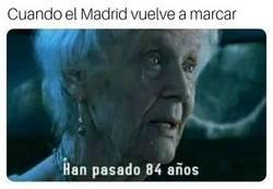 Enlace a ¡Al fin, goool del Madrid!