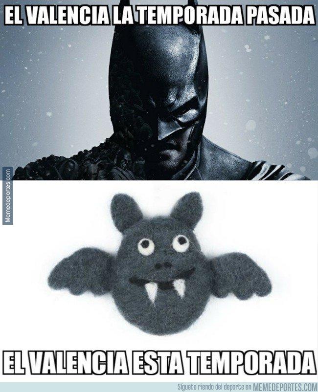 1054056 - Estos murciélagos ya no son lo que eran