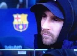 Enlace a Messi ya no es indispensable