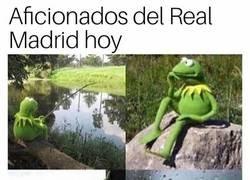 Enlace a Un día duro para el Madridismo