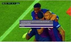 Enlace a El Madrid se piró
