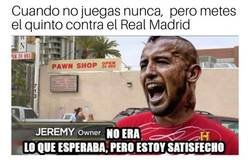Enlace a No está mal, Vidal