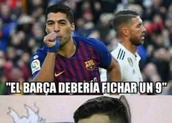 Enlace a Suárez busca competencia
