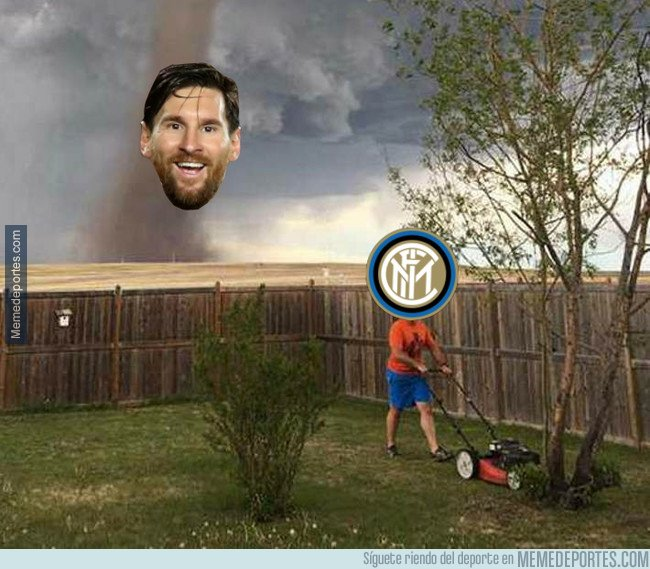 1055432 - Al Inter se le viene un huracán encima