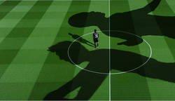 Enlace a Neymar entre sombras