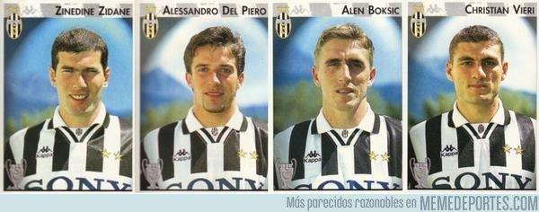 1055480 - Érase una vez el ataque de la Juventus...