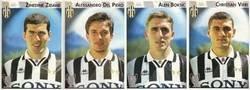 Enlace a Érase una vez el ataque de la Juventus...