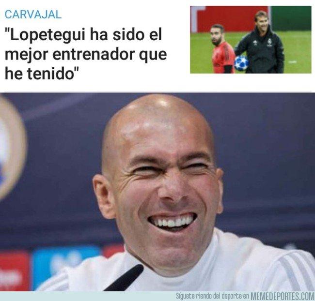 1055487 - ¿Para esto ganó Zidane 3 Champions?