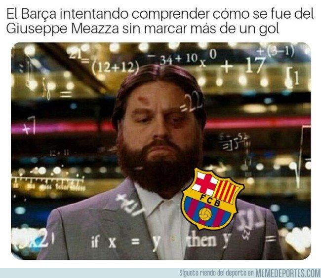 1055605 - El Barça dispuso del múltiples ocasiones