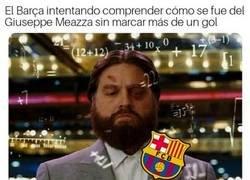 Enlace a El Barça dispuso del múltiples ocasiones