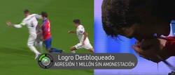 Enlace a Ramos lo ha vuelto a hacer, por @Llourinho