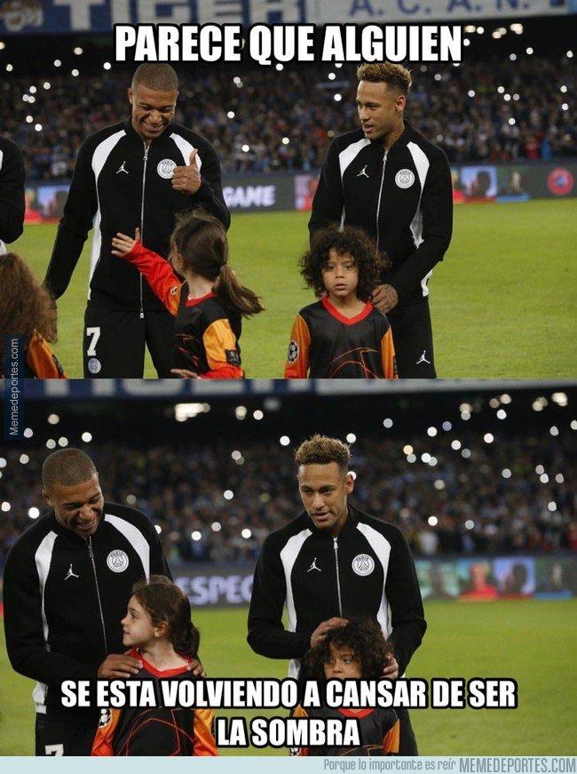 1055740 - Neymar ya no llama la atención en ningún lado
