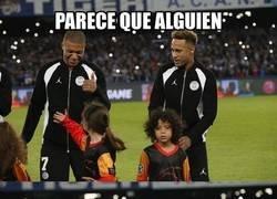 Enlace a Neymar ya no llama la atención en ningún lado