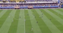 Enlace a ¡Lucas Pratto empata la final en la Bombonera un minuto después del gol de Boca!