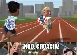 Enlace a España necesita que Inglaterra y Croacia empaten en Wembley