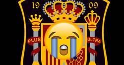 Enlace a La terrible coincidencia en lo que le pasa a España tras meter 6 goles en un mismo partido