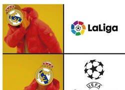 Enlace a El Madrid tiene sus prioridades claras