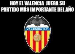 Enlace a El partido más importante para los valencianistas