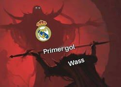 Enlace a El 1-0 del Madrid fue un auténtico regalo