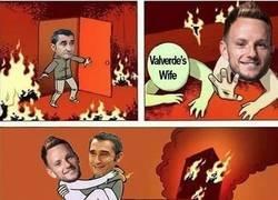 Enlace a Valverde lo tiene claro