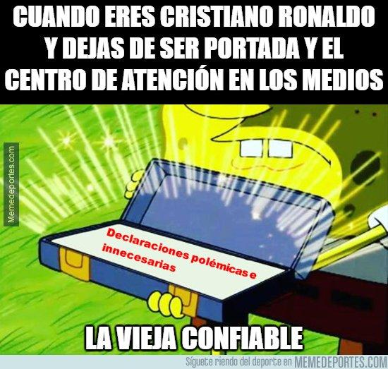 1058691 - Cristiano Ronaldo como siempre...