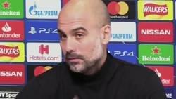 Enlace a A Guardiola le están cayendo palos por este resbalón racista en una rueda de prensa