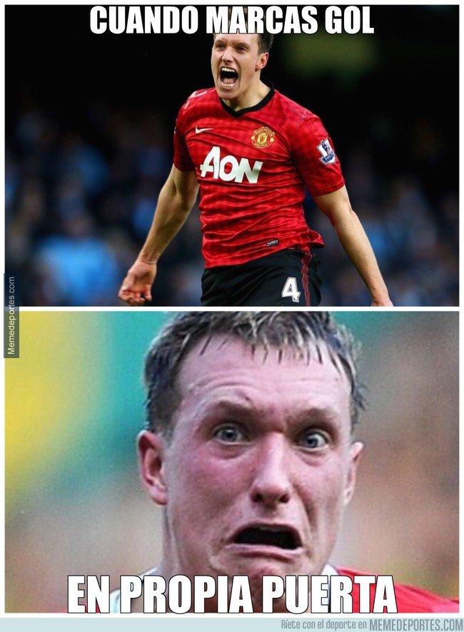 1058902 - Todos en el United hicieron esa cara
