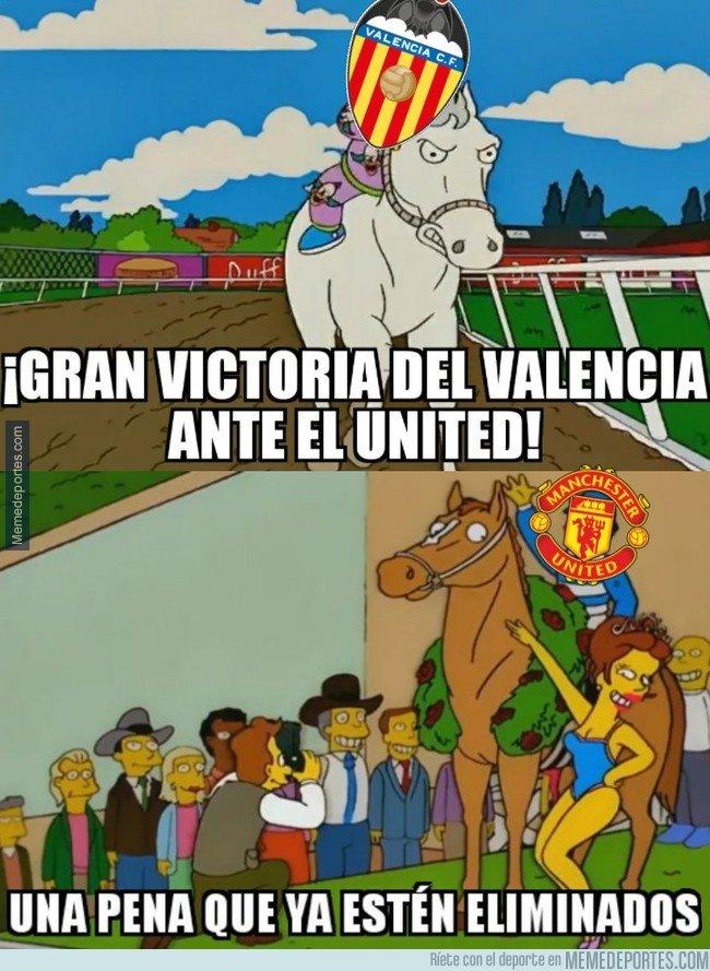 1058917 - El Valencia consigue vencer antes de ir a la Europa League