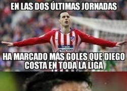 Enlace a El dato que no gustará a Diego Costa