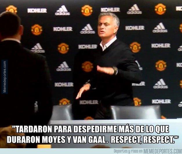1059403 - Mas respect para Mourinho
