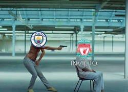Enlace a El City acaba con la imbatibilidad del Liverpool