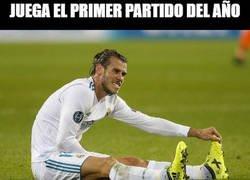 Enlace a El empate no fue lo único malo del partido para el Madrid