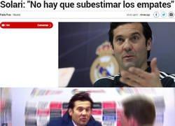 Enlace a Ya empieza a parecerse a Zidane