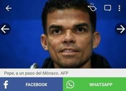 Enlace a Pepe se ha enamorao