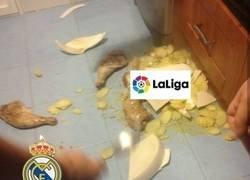 Enlace a Así está el Madrid en Liga, por @Torren__