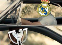 Enlace a El Madrid dice adiós a la Liga