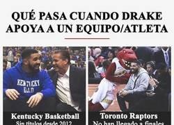 Enlace a Drake: El Griezmann de USA