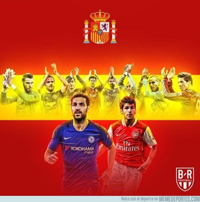 1061198 - La Premier se queda sin uno de los mejores españoles de su historia, por @brfootball