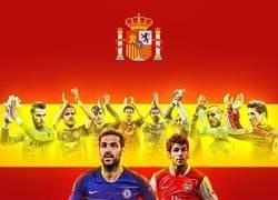 Enlace a La Premier se queda sin uno de los mejores españoles de su historia, por @brfootball