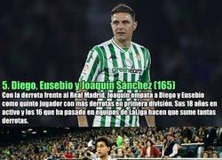 Enlace a Los futbolistas con más derrotas en la historia de LaLiga