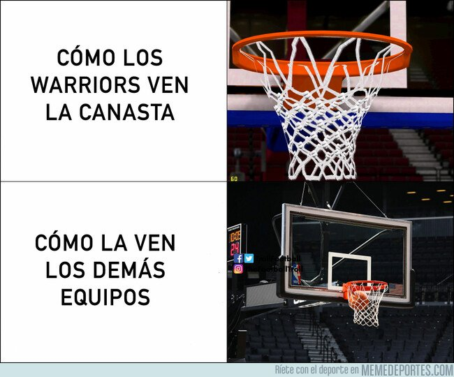 1061570 - Los Warriors anotaron anoche 142 puntos