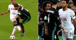 Enlace a Cuando Mousa Dembele mostró al mundo cómo lidiar con Sergio Ramos adecuadamente