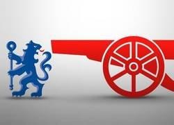 Enlace a Resumen del Arsenal-Chelsea, por @emiliosansolini