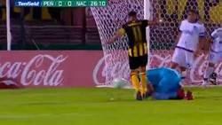 Enlace a El fútbol uruguayo es como meter a 22 Suárez en una habitación