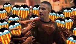 Enlace a Los valencianistas tienen un nuevo Dios
